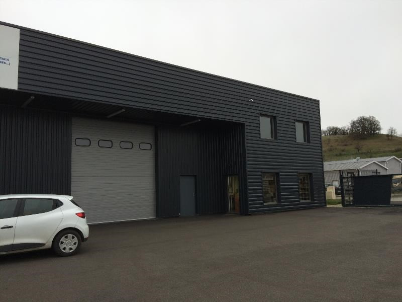 Location Local d'activités / Entrepôt Oytier-Saint-Oblas 0