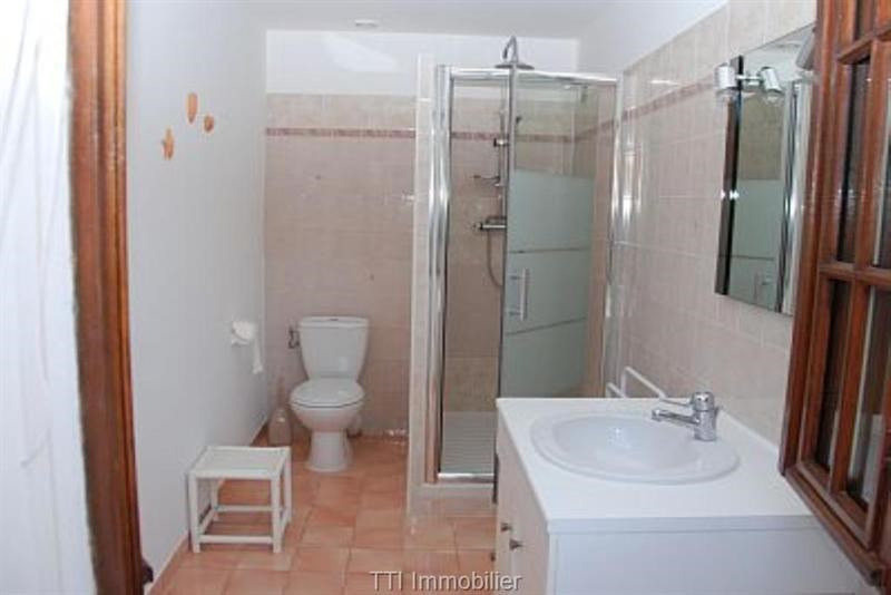 Vacation rental house / villa Sainte maxime  - Picture 23