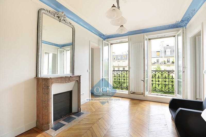 Sale apartment Paris 5ème 910 000€ - Picture 4