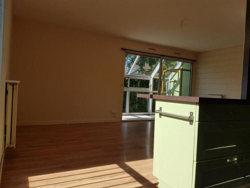 Sale apartment Quimper 89790€ - Picture 2