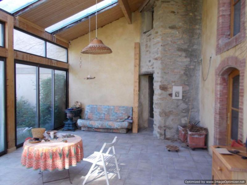 Venta  casa Montolieu 175000€ - Fotografía 2