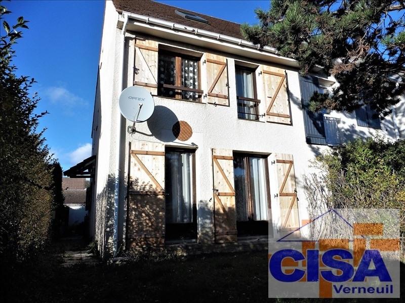 Vente maison / villa Rieux 173000€ - Photo 1