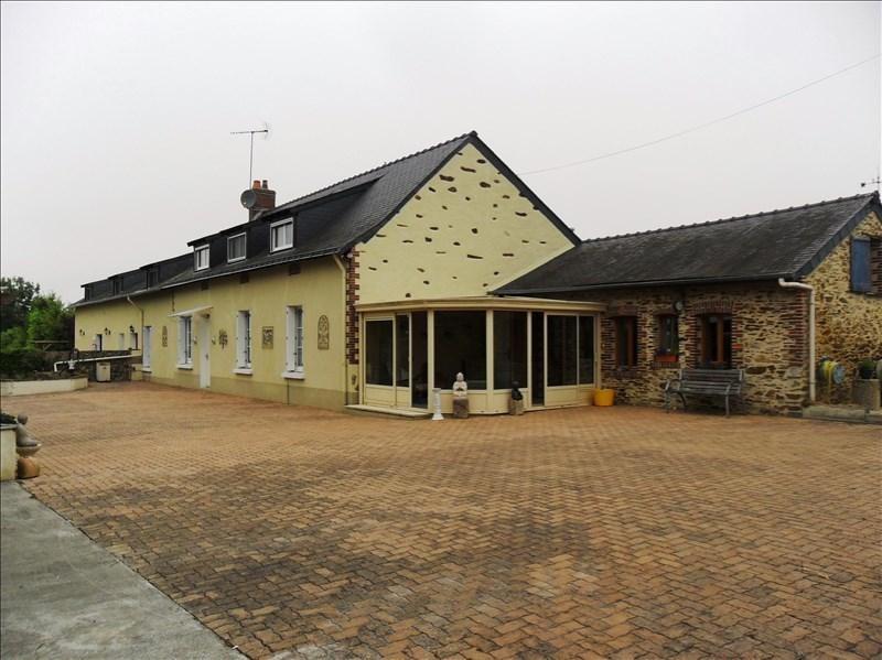 Vente maison / villa Cande 364000€ - Photo 2