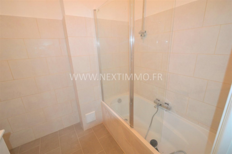 Vente appartement Menton 198 000€ - Photo 4
