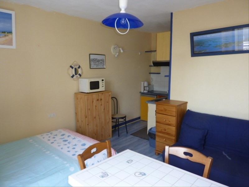 Vente appartement Larmor baden 79900€ - Photo 2