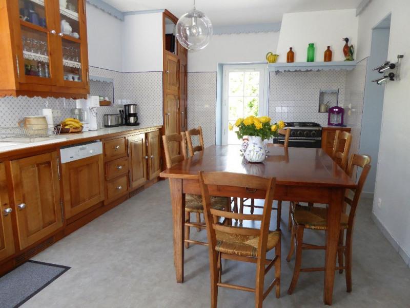 Vente de prestige maison / villa Perigny 1050000€ - Photo 5