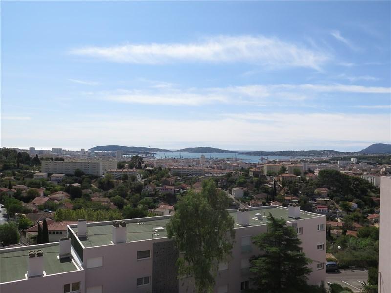 Venta  apartamento Toulon 160000€ - Fotografía 1