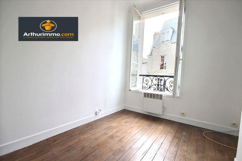 Rental apartment Paris 18ème 999€ CC - Picture 4