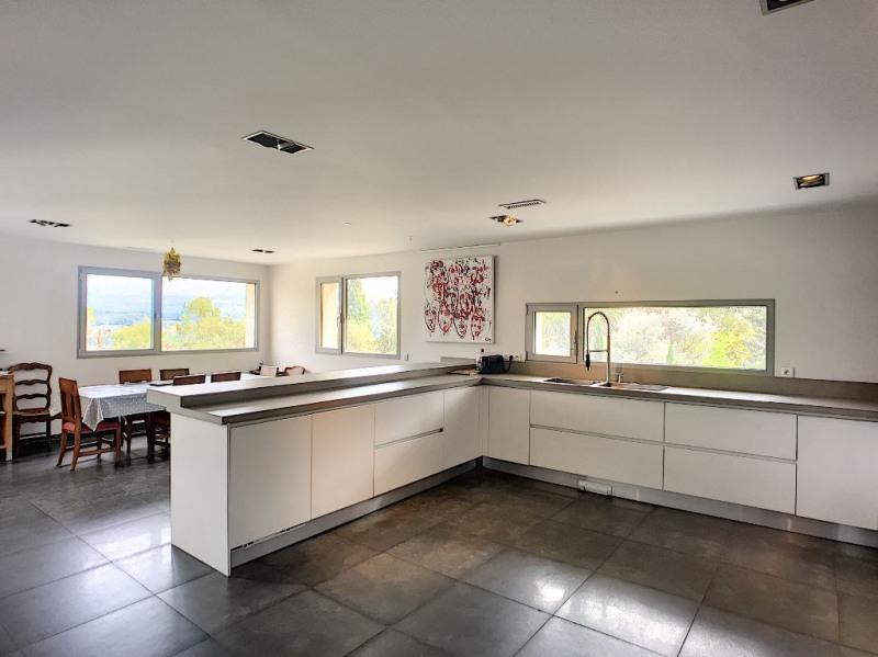 Deluxe sale house / villa Villeneuve les avignon 1060000€ - Picture 3