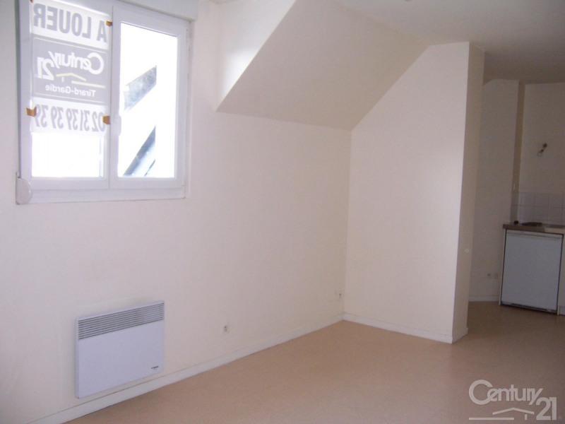 Locação apartamento Caen 352€ CC - Fotografia 1