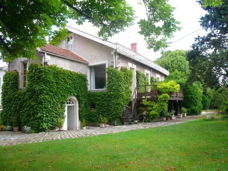 Vente maison / villa La rochelle 500000€ - Photo 3