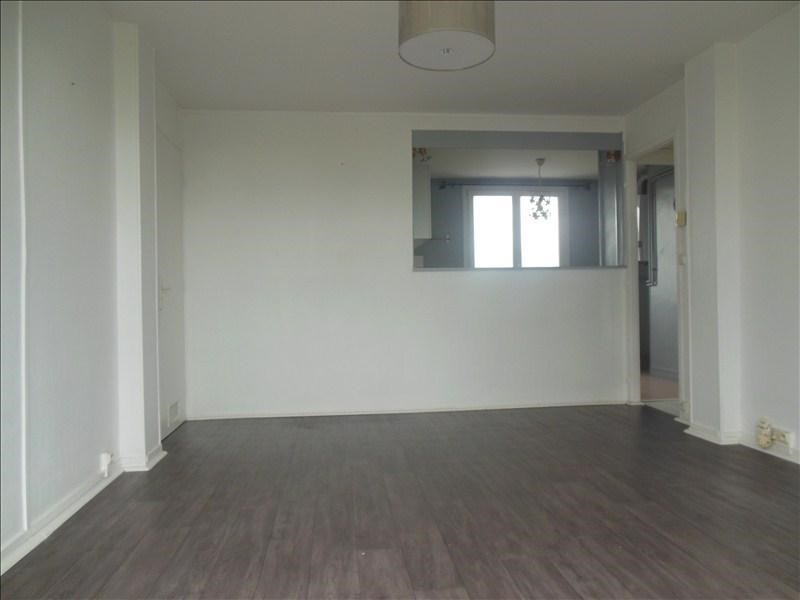 Vente appartement Bonsecours 99 500€ - Photo 1