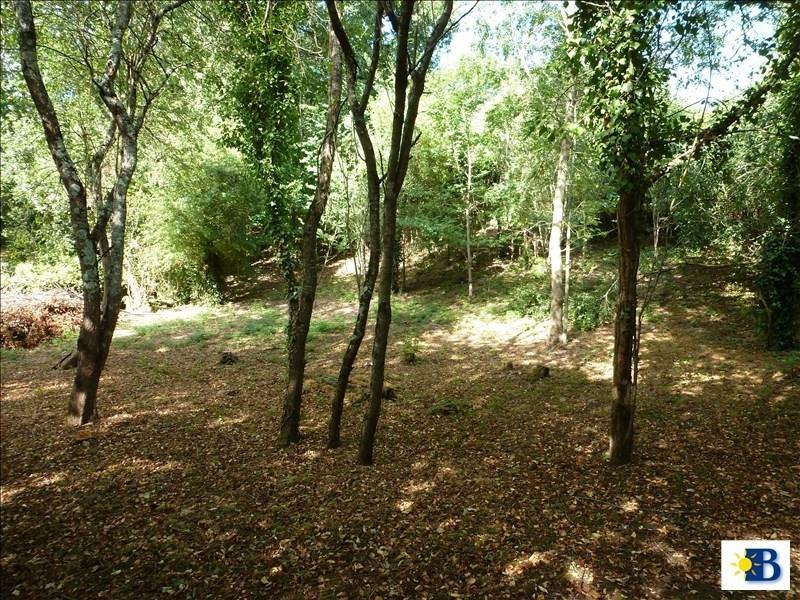 Vente terrain Vouneuil sur vienne 26000€ - Photo 4