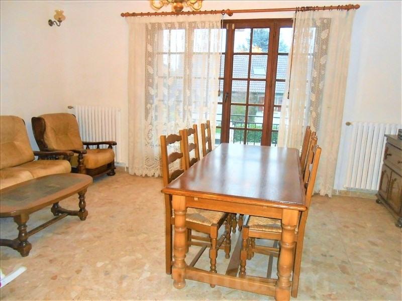 Vente maison / villa Draveil 298000€ - Photo 6