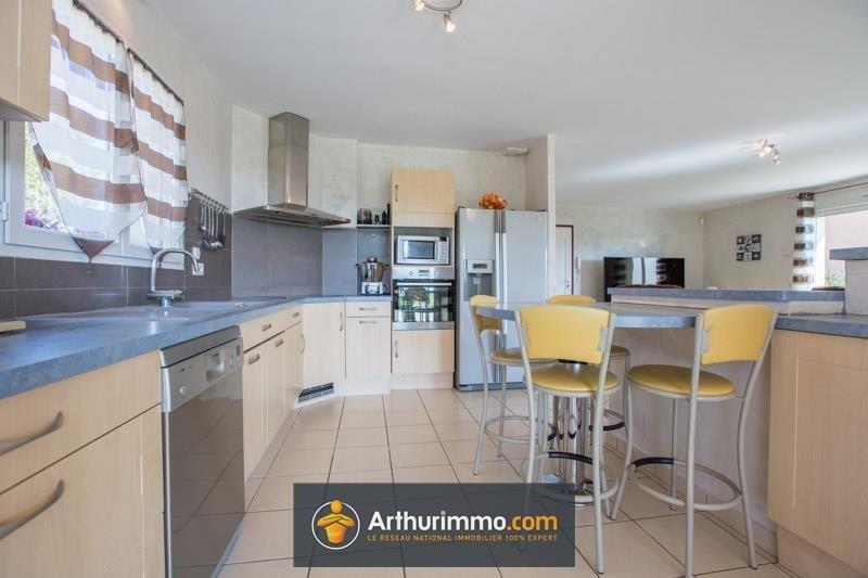 Vente maison / villa Belley 305500€ - Photo 4
