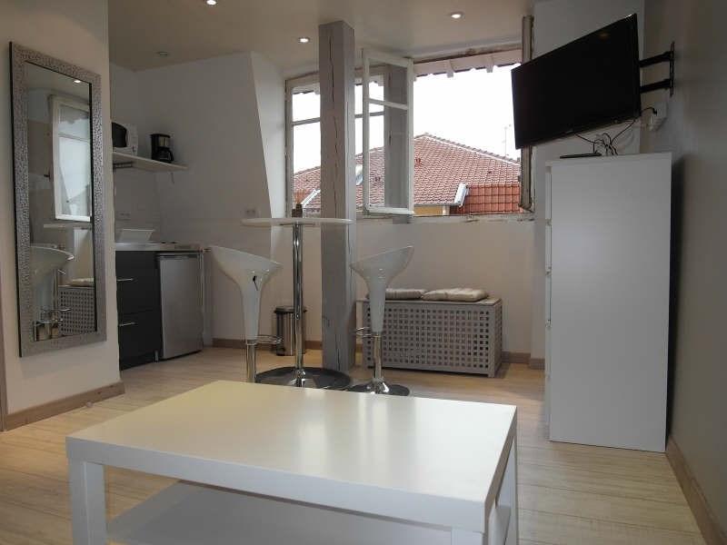 Rental apartment Enghien les bains 660€ CC - Picture 5