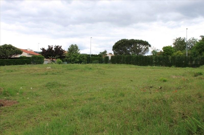 Verkoop  stukken grond Roiffieux 150000€ - Foto 1