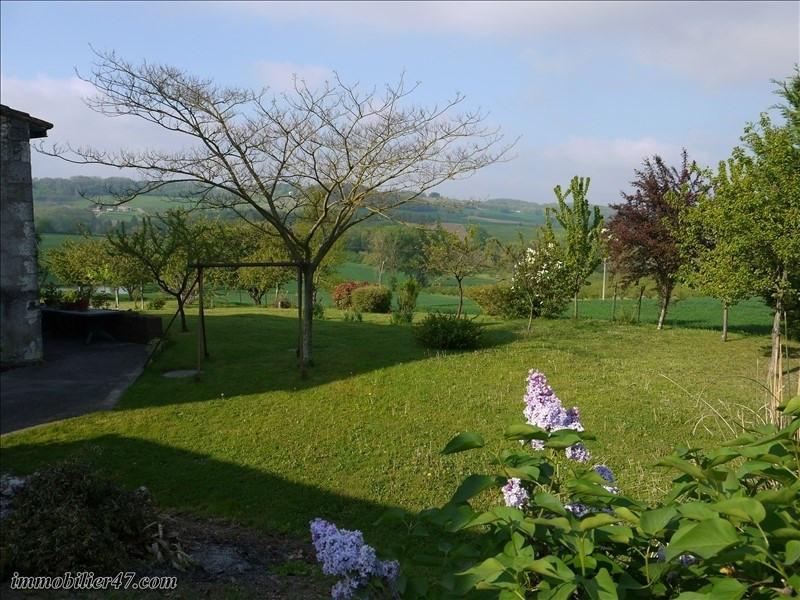 Vente maison / villa Castelmoron sur lot 205000€ - Photo 10