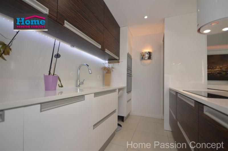 Vente maison / villa Nanterre 695000€ - Photo 3