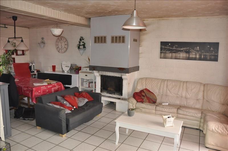 Sale house / villa Soissons 148000€ - Picture 4