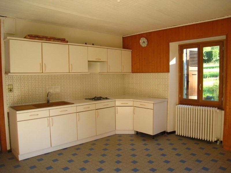 Location appartement La roche-sur-foron 760€ CC - Photo 3