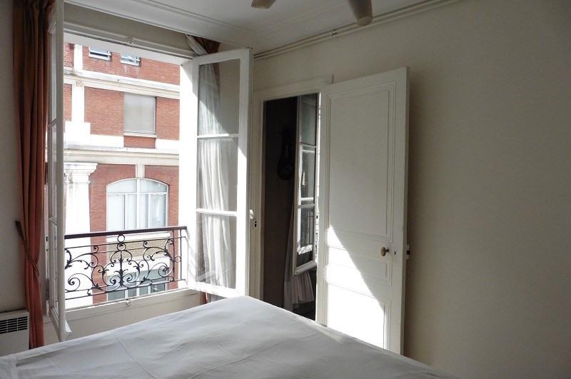 Sale apartment Paris 12ème 255000€ - Picture 4