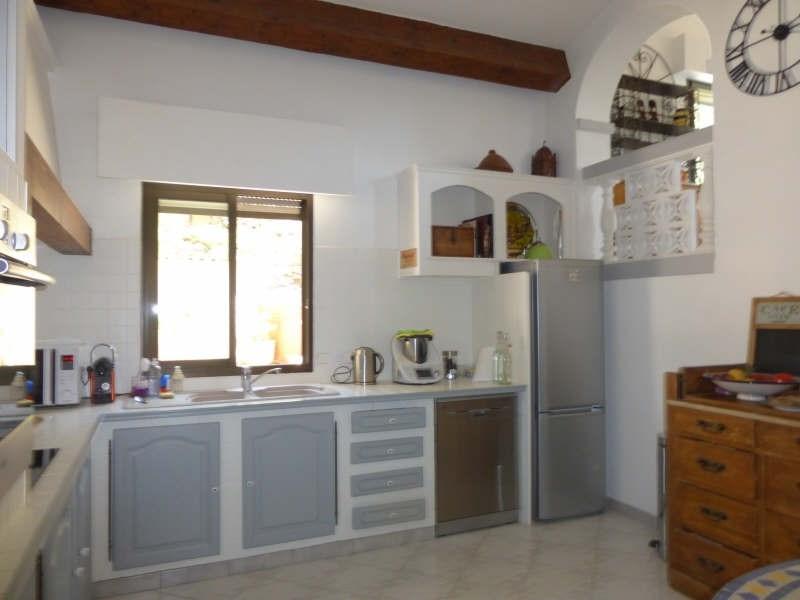 Vente de prestige maison / villa Toulon 559000€ - Photo 5