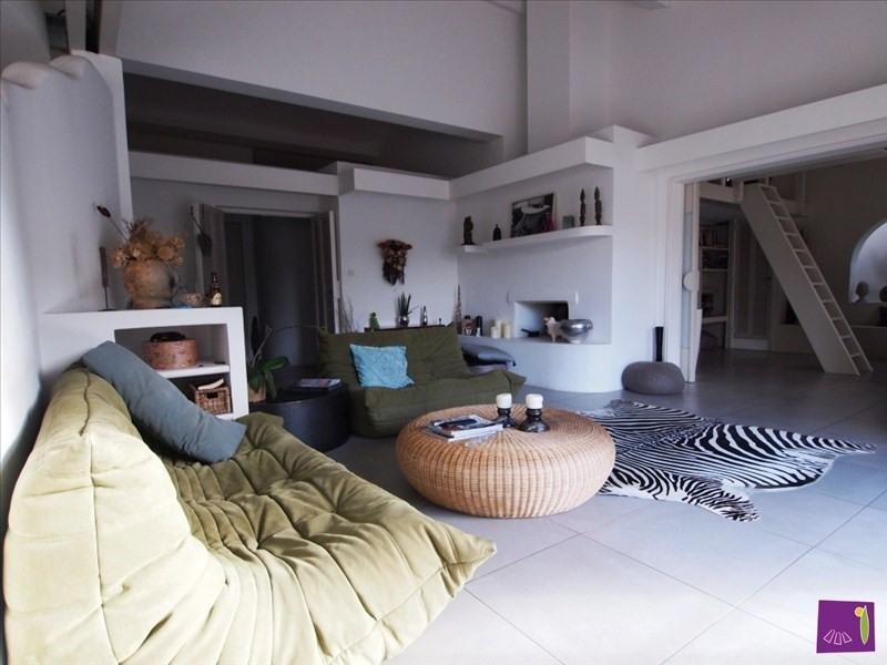 Deluxe sale house / villa Uzes 845000€ - Picture 3