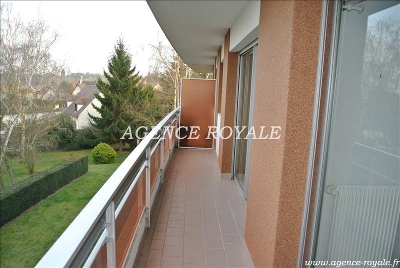 Location appartement Chambourcy 825€ CC - Photo 6