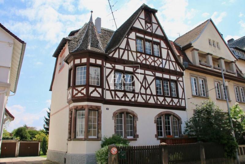 Verkoop van prestige  huis Strasbourg 892500€ - Foto 6