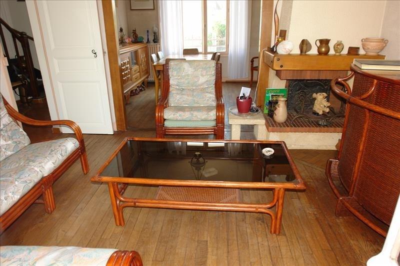 Sale house / villa Morangis 272000€ - Picture 3