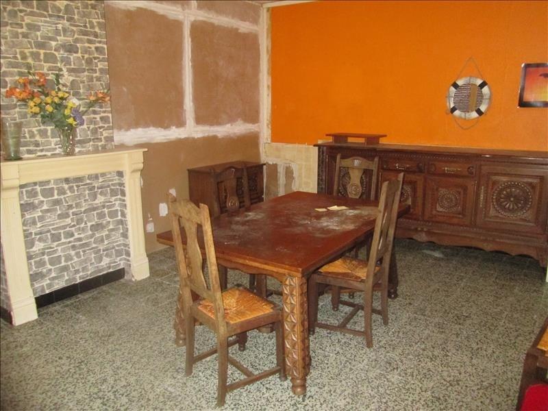 Vente maison / villa Lecluse 64000€ - Photo 2