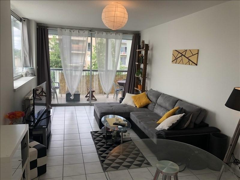 Vente appartement Rodez 97100€ - Photo 1