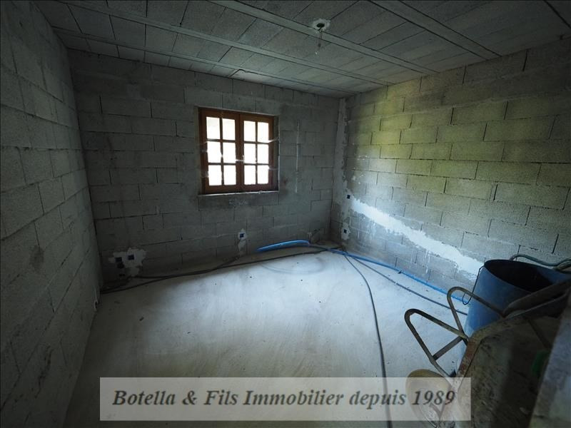 Venta  casa Goudargues 189000€ - Fotografía 7