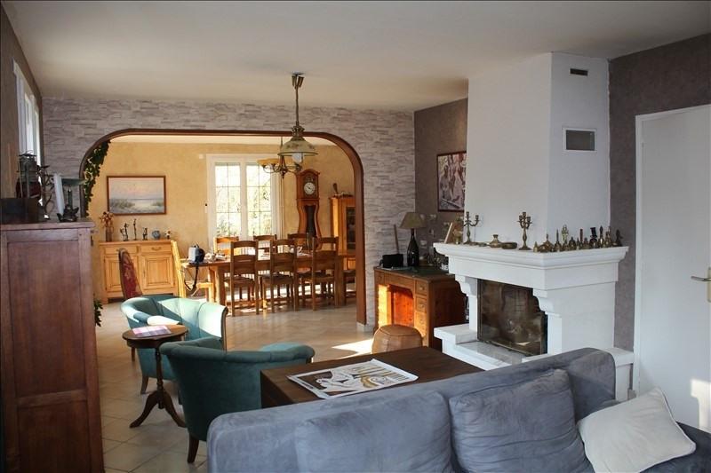 Verkoop  huis Maintenon 242000€ - Foto 2