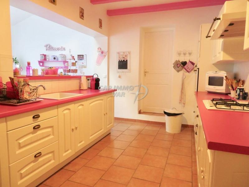 Sale house / villa Le beausset 485000€ - Picture 11