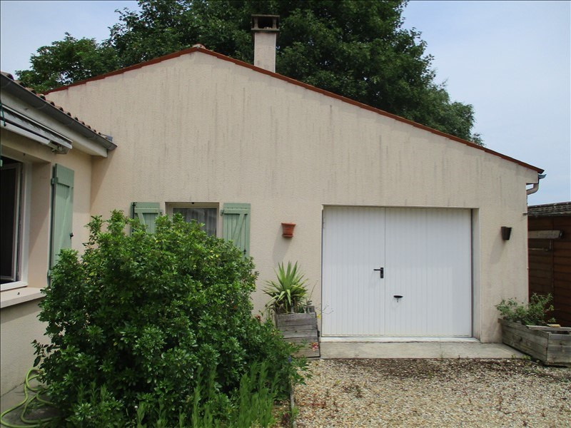 Vente maison / villa St hilaire de villefranche 168800€ - Photo 6
