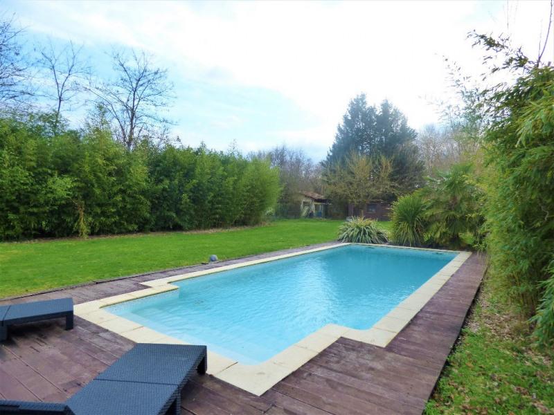 出售 住宅/别墅 Saint sulpice et cameyrac 407000€ - 照片 11