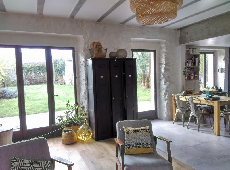 Sale house / villa Les alluets le roi 630000€ - Picture 8