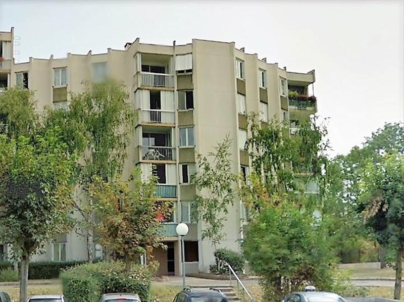 Revenda apartamento Sartrouville 189000€ - Fotografia 1