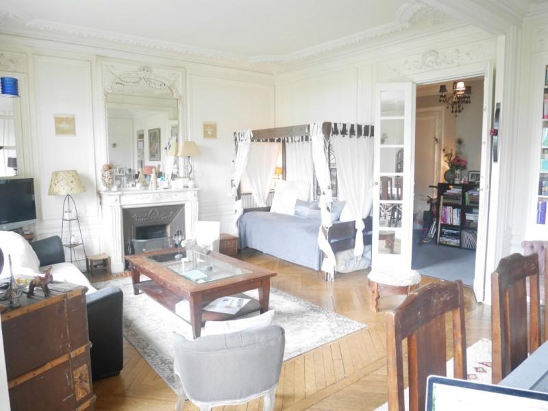 Rental apartment Paris 17ème 3500€ CC - Picture 4