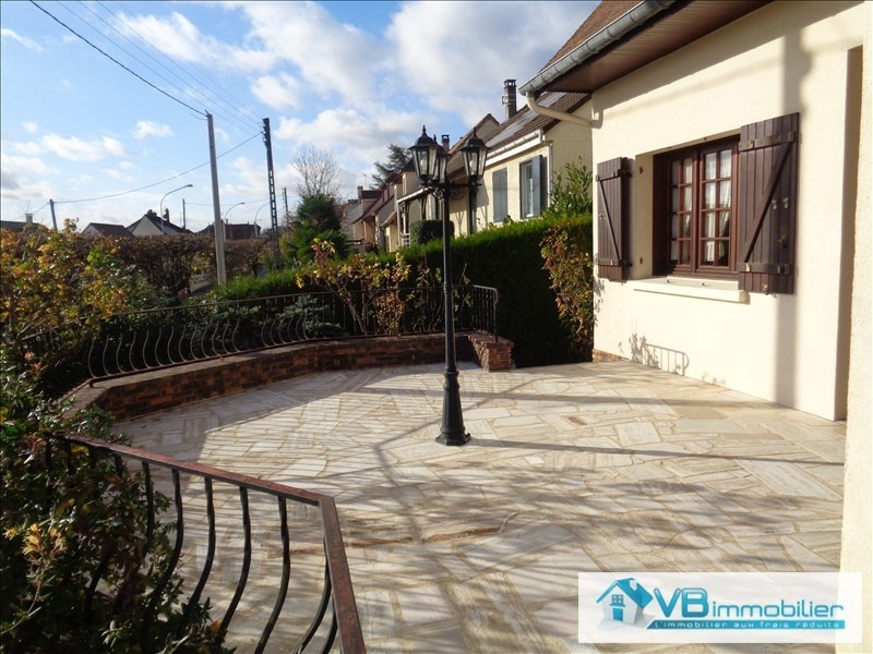 Vente maison / villa Savigny sur orge 597000€ - Photo 3