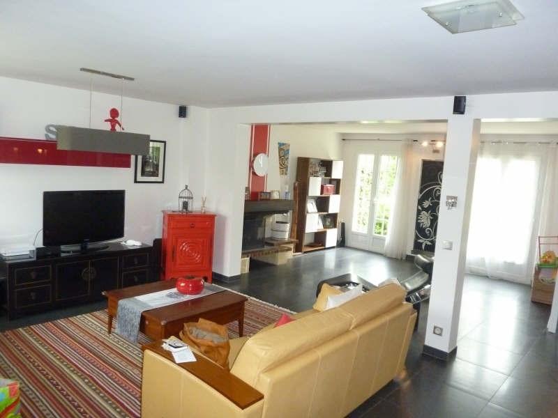 Sale house / villa Centre montfort l'amaury 510000€ - Picture 2