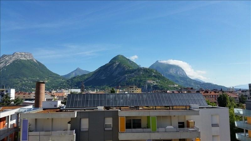 Vente appartement Grenoble 325000€ - Photo 6