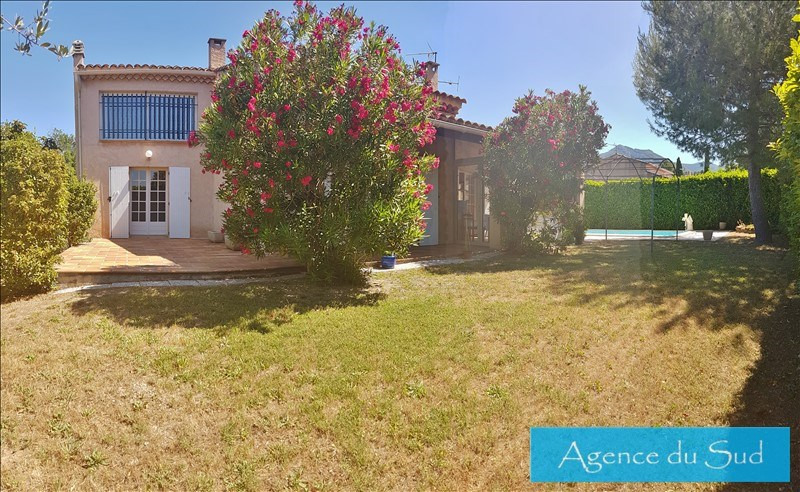 Vente maison / villa Aubagne 445 000€ - Photo 1