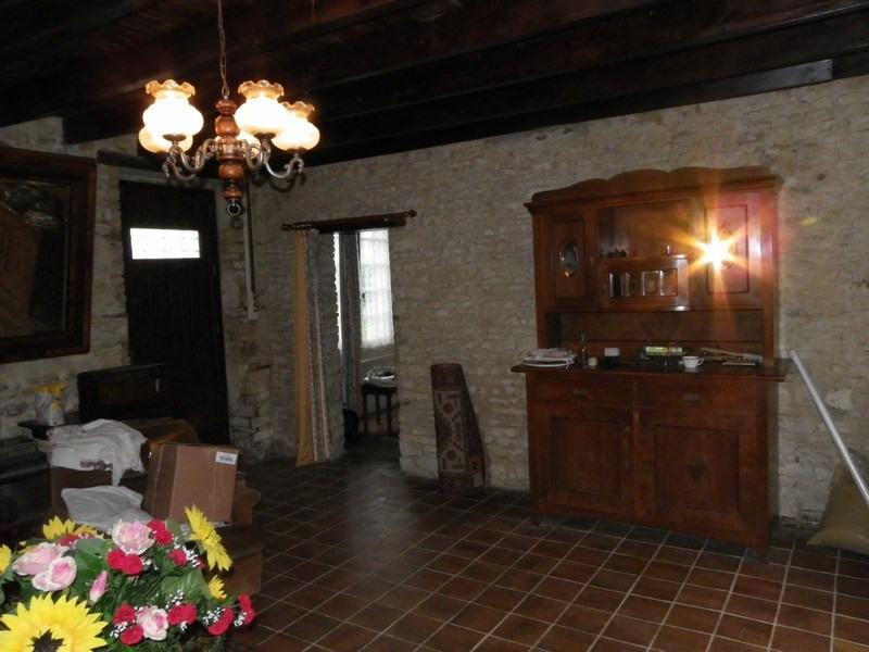 Revenda casa Le vretot 128800€ - Fotografia 3