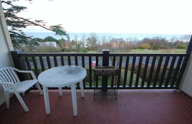Sale apartment Villers sur mer 285000€ - Picture 2