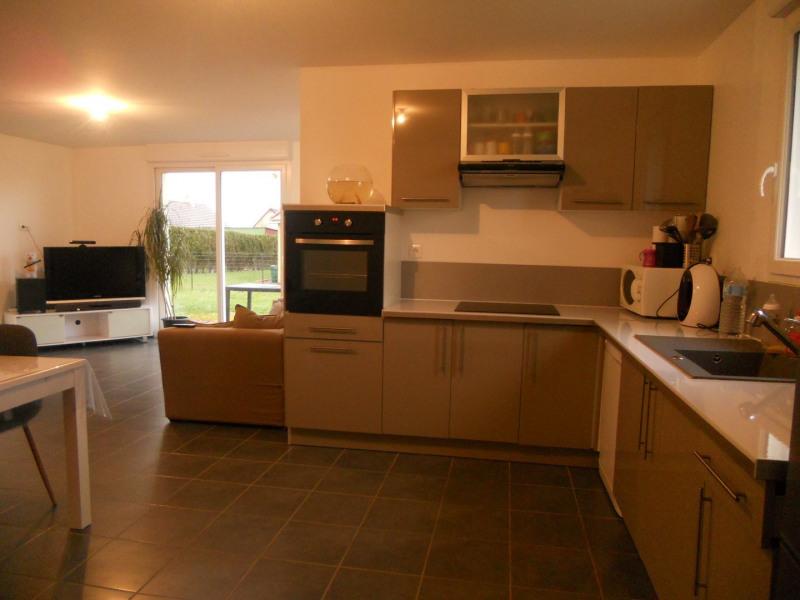 Vente maison / villa Caen sud 14 mns ifs 210000€ - Photo 5