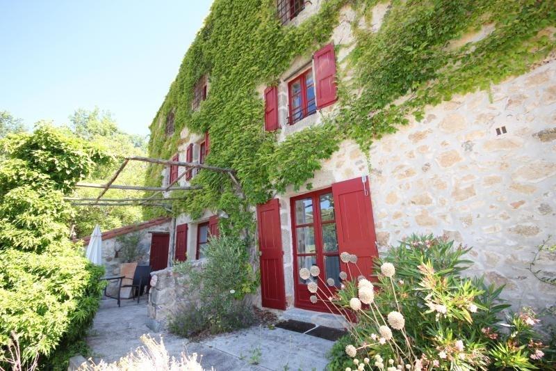 Deluxe sale house / villa St laurent de cerdans 990000€ - Picture 8