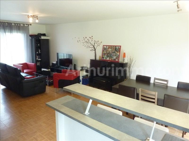 Vente maison / villa Argences 149800€ - Photo 2